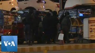Heavy Gunfire Heard at Thailand Mall Siege