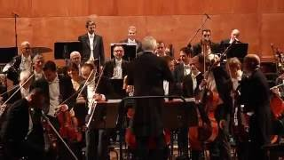 Gioachino Rossini, Il barbiere di Siviglia, Sinfonia (Yuri Temirkanov)