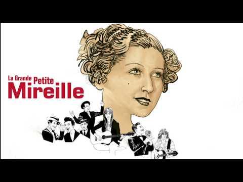 LA GRANDE PETITE MIREILLE - Pas toujours commode...