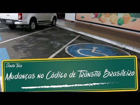 Mudanças no Código de Trânsito Brasileiro habilitação suspensa sorocaba multa por embriaguez sorocaba