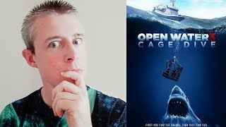 Open Water 3 Cage Dive Movie Review