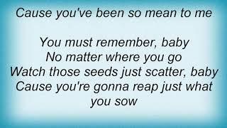 Tampa Red - Crying Won't Help You Lyrics