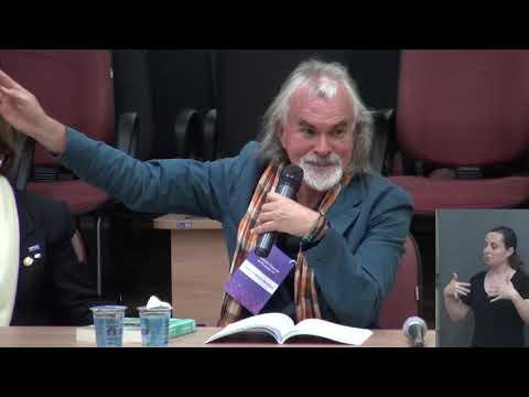 Roda de Conversa com Ignácio Dobles - Emancipação e transformação: o que propõem as metodologias participativas?