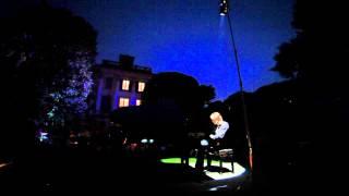 """""""MUSICA IN VILLA"""" - 12 maggio 2105 - Pianista: Alessandro Marino"""