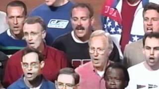 JFBC Choir National Anthem
