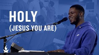 Holy (Jesus You Are) -- The Prayer Room Live Moment