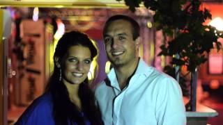 Video Sestřih natáčení videoklipu - EGO