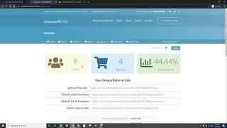 Video A7 – My Unique URL Links