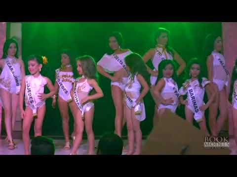 Baby Reinas de Venezuela 2017