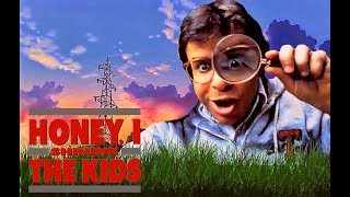 10 Things You Didn't Know About Honey I Shrunk the Kids