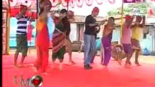 E24 - Yash & Aarthi's Dance Sequence At Punar Vivaah - 13th August 2012