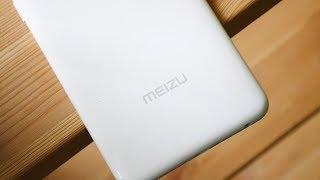 Смартфон Meizu M8 lite 3/32GB White от компании Cthp - видео 2