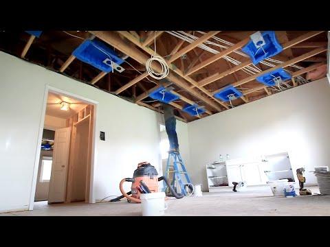 Dream Home Reno (Ep. 2) Home Renovation Realities!