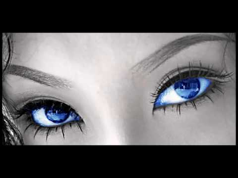 "SIR ELTON JOHN  ""BLUE EYES"""