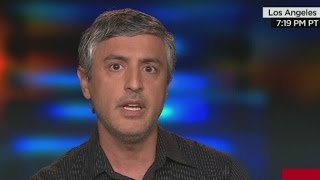 Reza Aslan: Bill Maher 'not very sophisticated'
