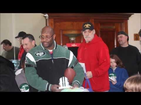Sports Card Show - Bordentown, NJ with Wesley Walker & Freeman McNeil