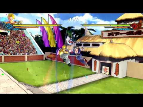 Speed hacker :: DRAGON BALL XENOVERSE 2 General Discussions