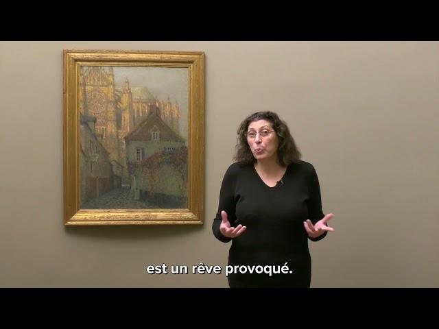 Échappées Belles, la nouvelle exposition du MUDO-Musée de l'Oise