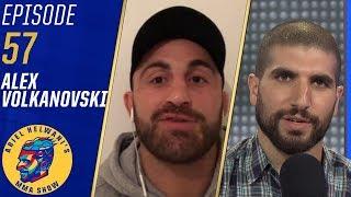 Alex Volkanovski: Max Holloway fight can wait until December | Ariel Helwani's MMA Show