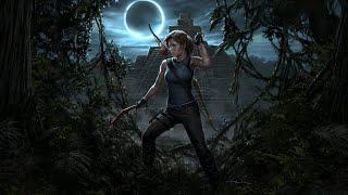 Tomb Raider Shadow Of The Tomb Gameplay || TANDAV GAMER || FULL HD 120 FPS ||
