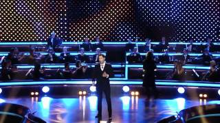 Евгений Кунгуров исполняет Арию принца Раджами