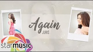 Juris   Again | Dreaming Of You