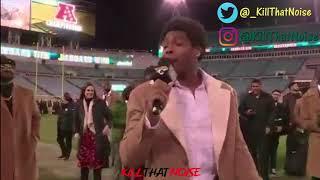 "Jaguars Cornerback Jalen Ramsey Guarantees Super Bowl Win - ""We Goin And We Gon Win That B*tch"""