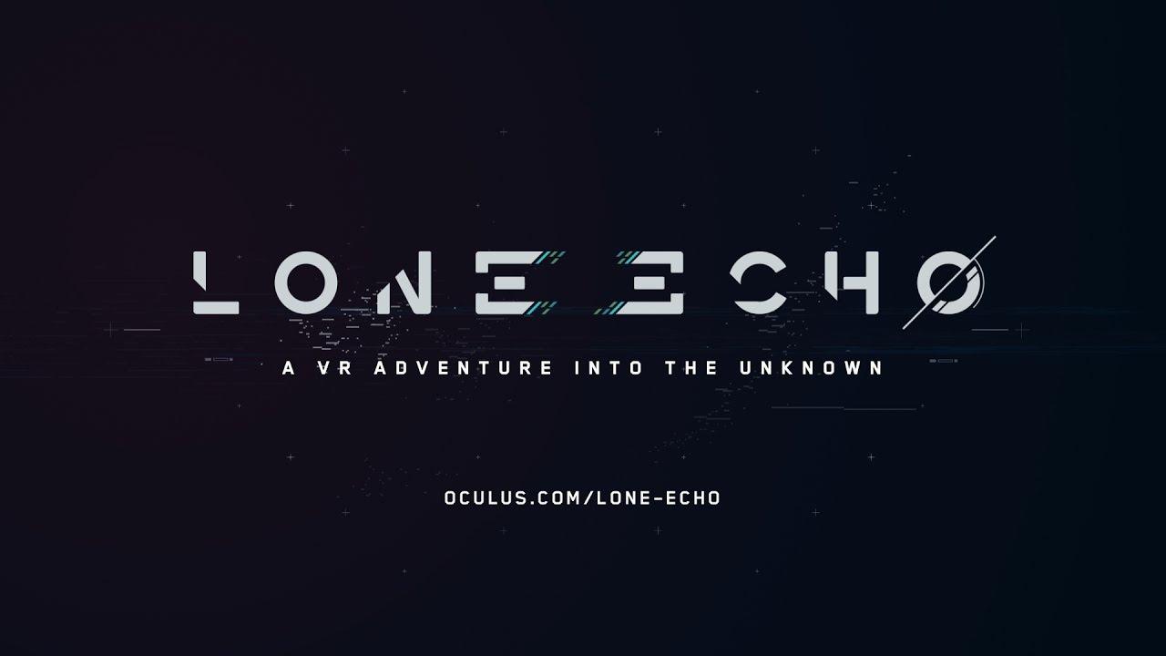 Lone Echo - Trailer di lancio in esclusiva per Oculus Rift + Touch