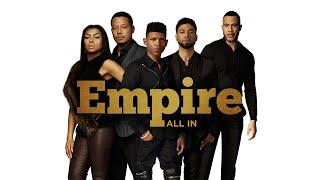 Empire Cast - All In (Audio) ft. Serayah, Yazz
