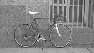 Дорожный велосипед за 20000 руб и за 120000 руб