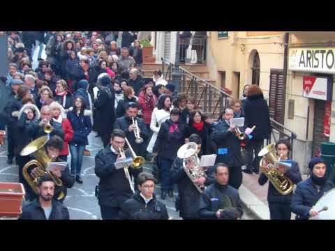 Processione del Patriarca San Giuseppe 2018