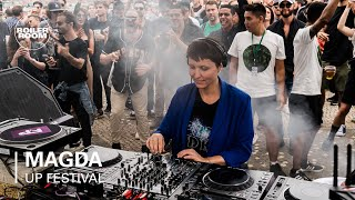 Magda - Live @ Boiler Room x Up Festival 2019