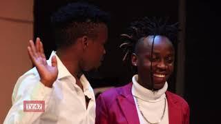 #TheChipukeezyShow: Uko Na Character Ya Bahati Na Unaongea Kama Willy Paul