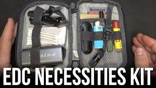 EDC Necessities Kit - Prepare for Life