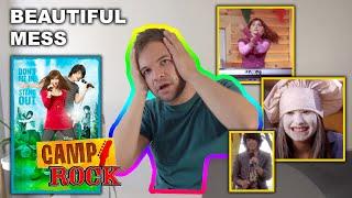 Camp Rock is Disney Channel's Masterpiece of Stolen Ideas