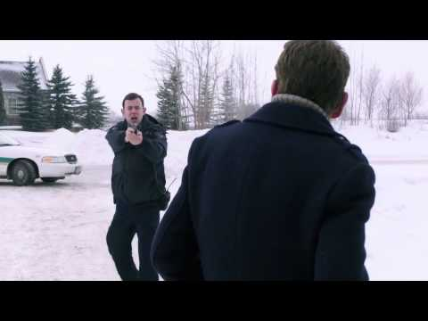 Fargo Season 1 (Promo 'Reviews Are In')