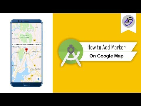 Download How To Add Markers And Pins In Google Maps Video 3GP Mp4