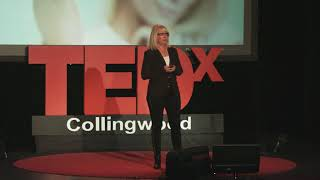 Managing A Narcissist  | Ann Barnes | TEDxCollingwood