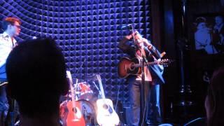 Cowboy - Josh Joplin 10/12/13
