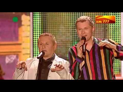 Kabaret RAK - Hanke krasnalem