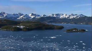 Cruise to Alaska - 2017 Princess Cruises Preview (US V1)