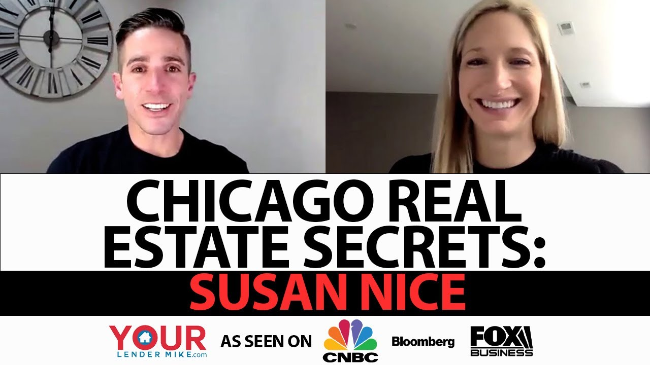 How Susan Nice Turned a Finance Degree Into a Prolific Real Estate Career