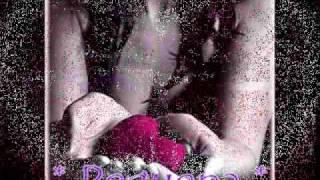 Donna Summer - All Through The Night (lyrics)