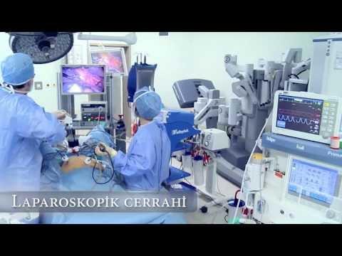 Acıbadem Maslak Hastanesi Tanıtım Filmi
