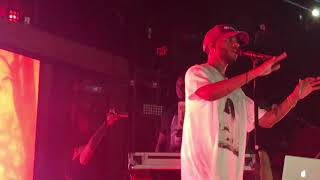 6lack   Worst Luck (Live At Revolution Live In Fort Lauderdale On 11282017)