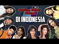 15 Artis Terkenal Bollywood Yang Pernah Datang Ke Indonesia
