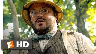Jumanji: Welcome to the Jungle (2017) - Learning to Pee Scene (3/10) | Movieclips