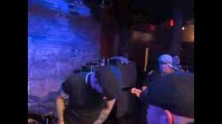 Dropkick Murphys - The Fortunes Of War @ Lansdowne Pub in Boston, MA (3/17/14)
