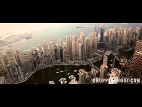 Go and See All of Dubai in Two-and-a-Half Minutes