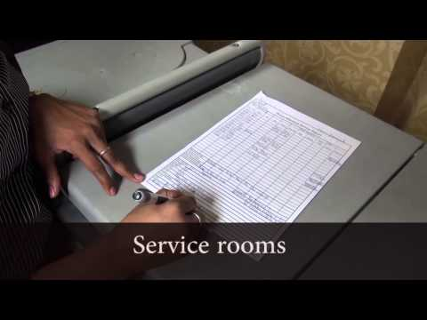 mp4 Housekeeping Report Form, download Housekeeping Report Form video klip Housekeeping Report Form